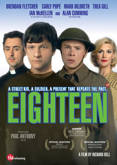 Movies Eighteen poster