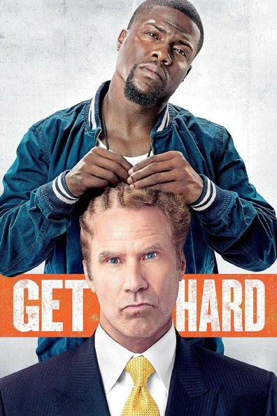 Movies Get Hard poster
