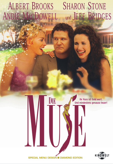 Movies The Muse poster