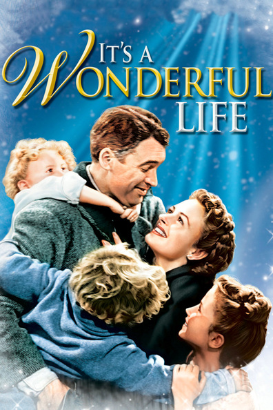 It's a Wonderful Life cast, synopsis, trailer and photos.