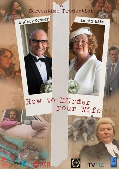Movies How to Murder Your Wife poster