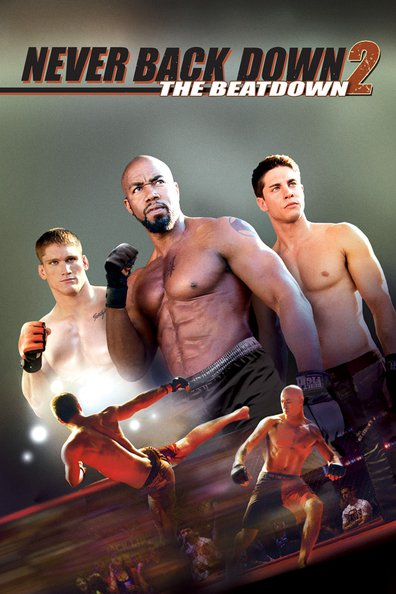 Never Back Down 2 cast, synopsis, trailer and photos.