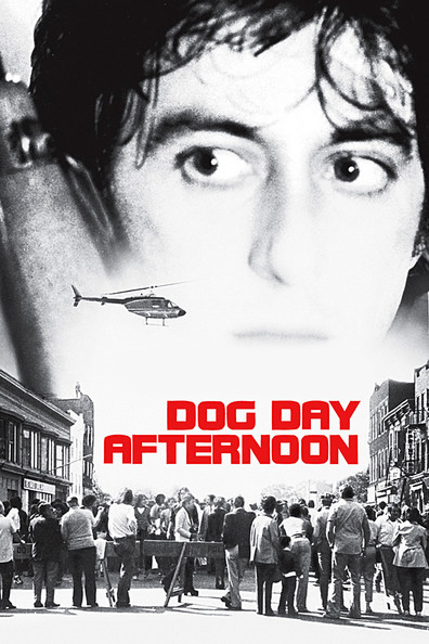 Movies Dog Day Afternoon poster