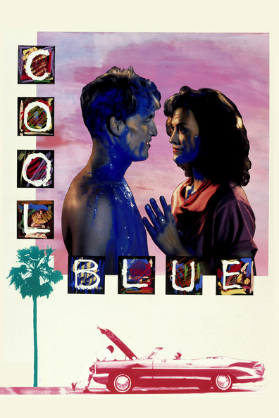 Movies Cool Blue poster