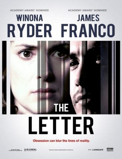 Movies The Letter poster