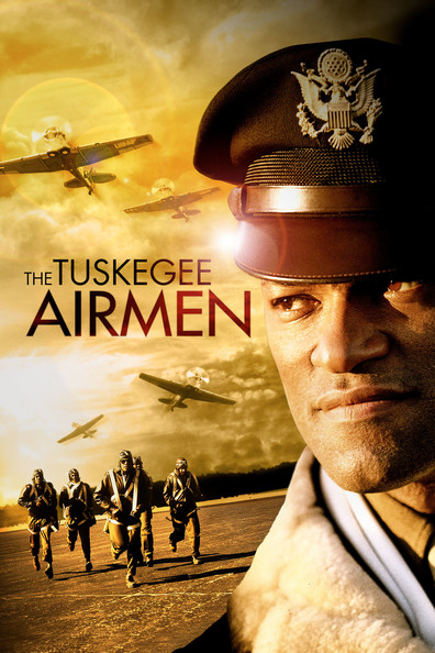 The Tuskegee Airmen cast, synopsis, trailer and photos.