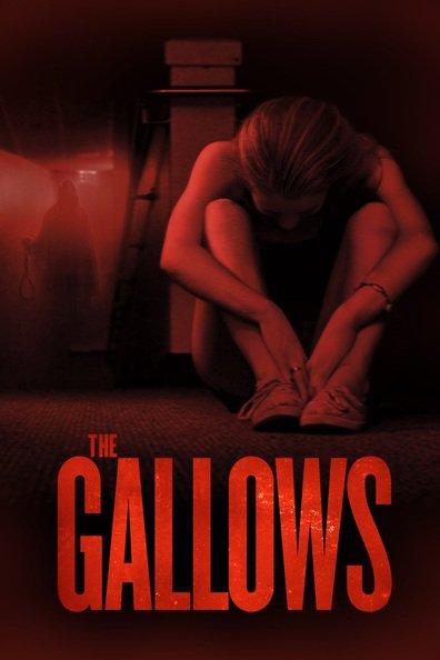 Movies The Gallows poster