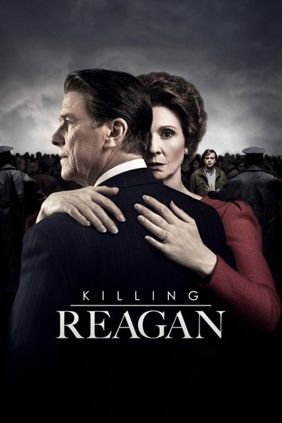 Killing Reagan cast, synopsis, trailer and photos.