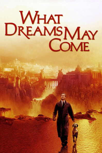 Movies What Dreams May Come poster