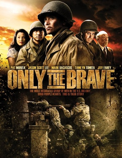 Movies Only the Brave poster
