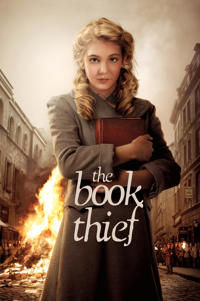 The Book Thief cast, synopsis, trailer and photos.