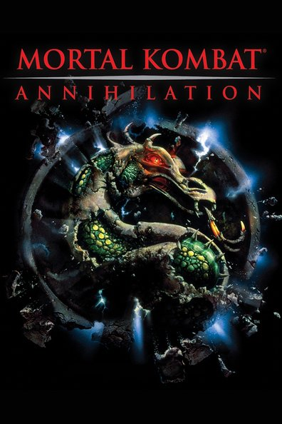 Mortal Kombat: Annihilation cast, synopsis, trailer and photos.