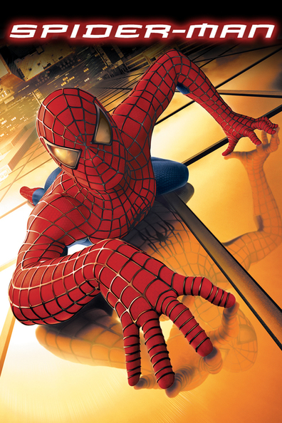 Movies Spider-Man poster