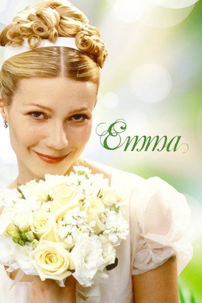 Movies Emma poster