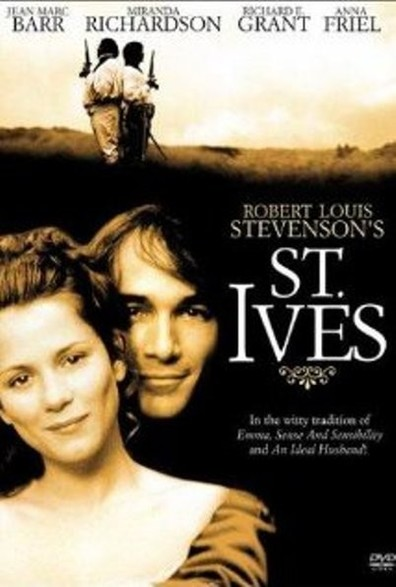 Movies St. Ives poster