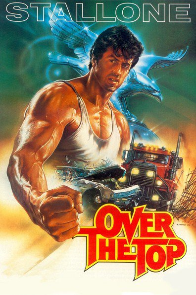 Movies Over the Top poster