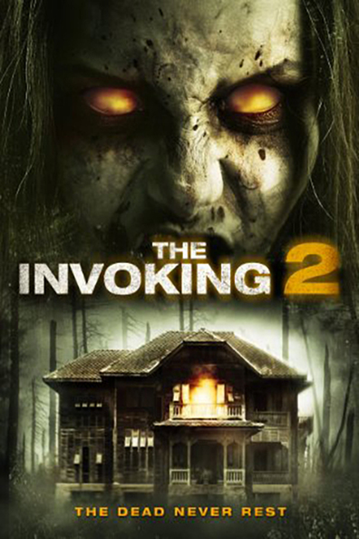 The Invoking 2 cast, synopsis, trailer and photos.