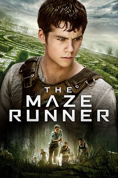 Movies The Runner poster