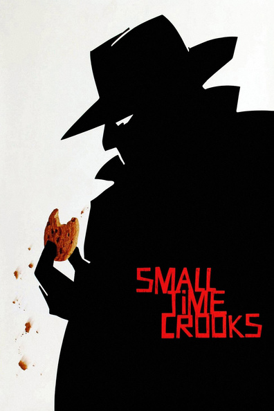 Movies Small Time Crooks poster