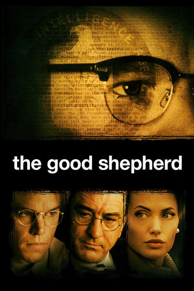 Movies The Good Shepherd poster