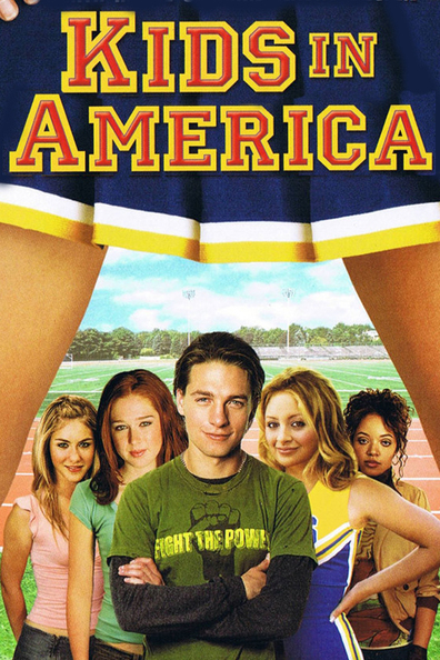 Movies Kids in America poster