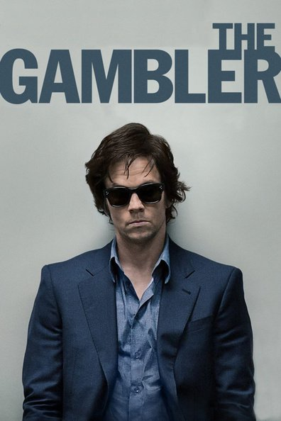 The Gambler cast, synopsis, trailer and photos.