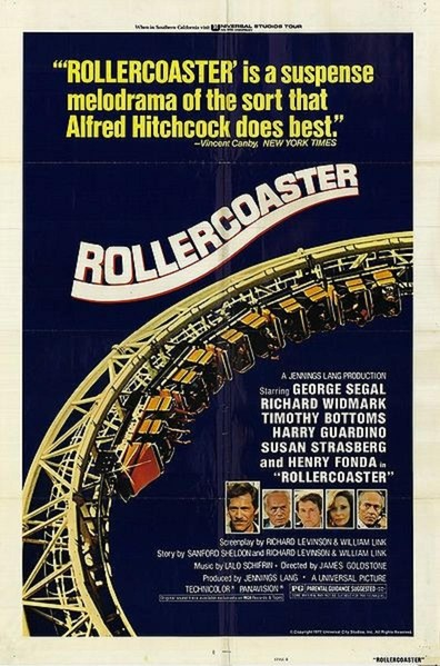 Rollercoaster cast, synopsis, trailer and photos.