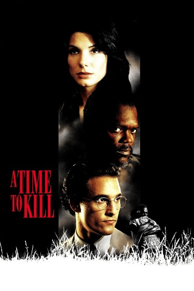 Movies A Time to Kill poster
