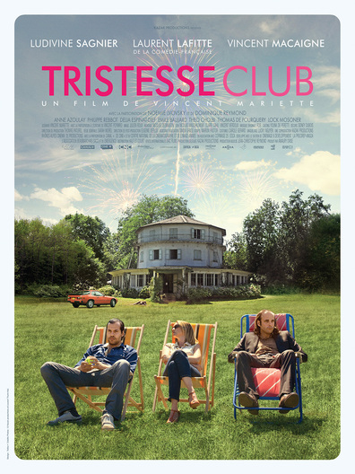Tristesse Club cast, synopsis, trailer and photos.