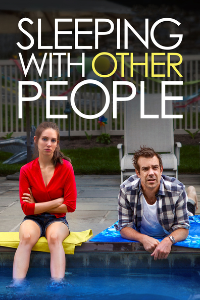 Movies Sleeping with Other People poster