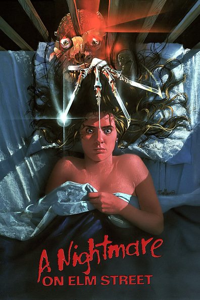 Movies A Nightmare on Elm Street poster