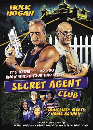 Movies The Secret Agent poster