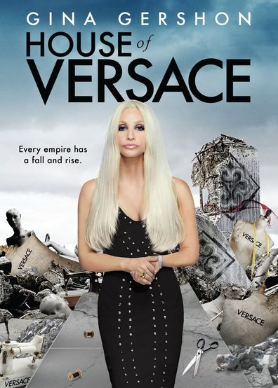 Movies House of Versace poster