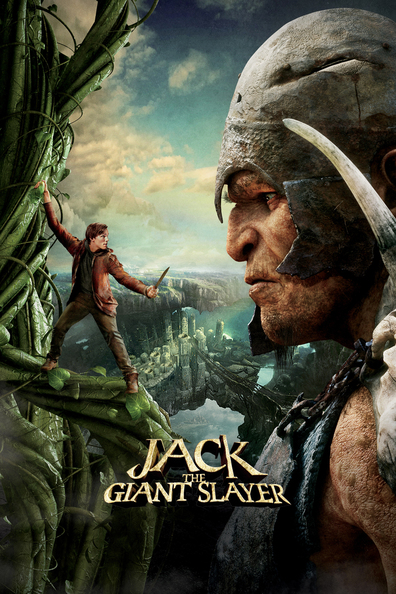 Movies Jack the Giant Slayer poster