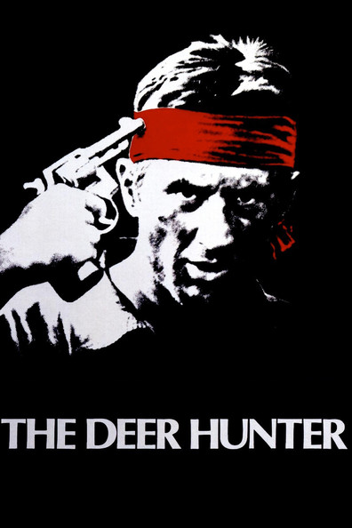 Movies The Deer Hunter poster