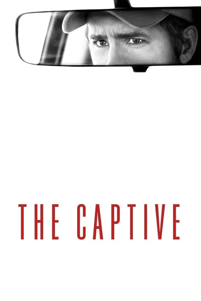 Movies The Captive poster
