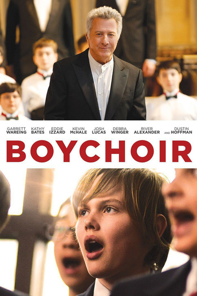 Boychoir cast, synopsis, trailer and photos.