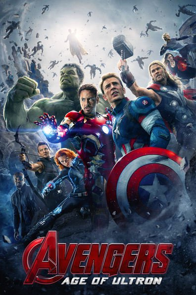 Avengers: Age of Ultron cast, synopsis, trailer and photos.