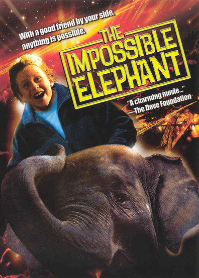 The Impossible Elephant cast, synopsis, trailer and photos.