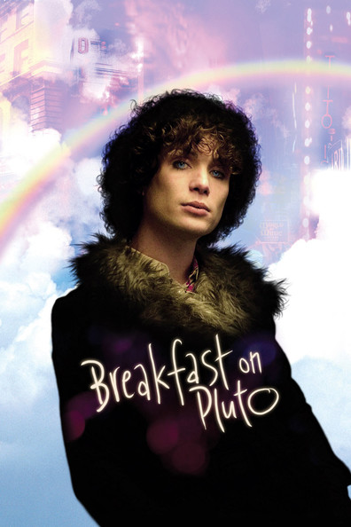 Movies Breakfast on Pluto poster