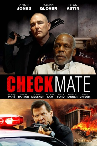 Checkmate cast, synopsis, trailer and photos.