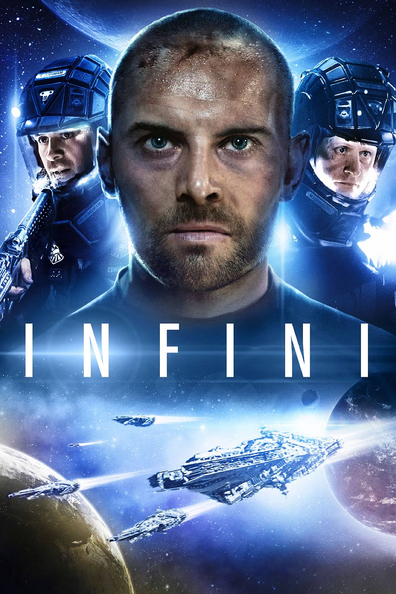 Infini cast, synopsis, trailer and photos.