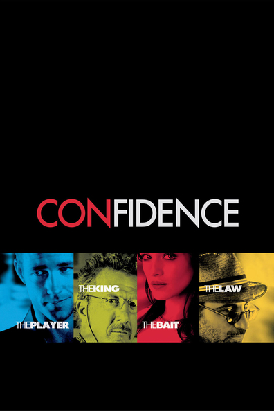 Movies Confidence poster