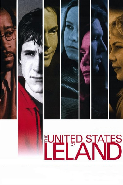 Movies The United States of Leland poster