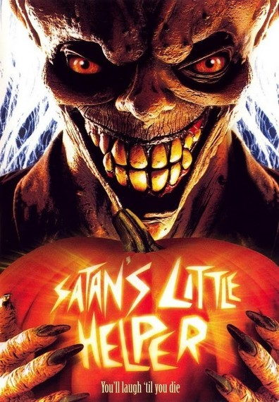 Satans Little Helper cast, synopsis, trailer and photos.