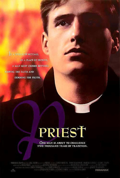 Movies Priest poster