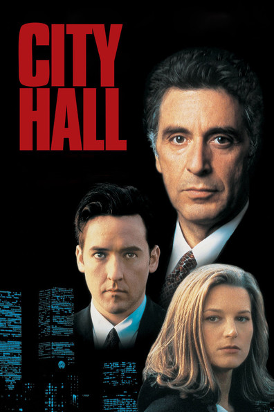Movies City Hall poster