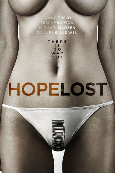 Hope Lost cast, synopsis, trailer and photos.