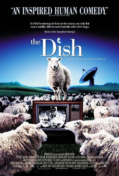 Movies The Dish poster
