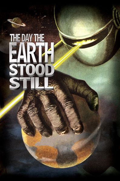 The Day the Earth Stood Still cast, synopsis, trailer and photos.